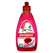 Detergent vase exotic rose 500ML