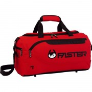 Geanta sport colectia Faster Red