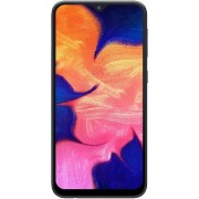 Samsung Galaxy A10 A105F Dual SIM Černý CZ