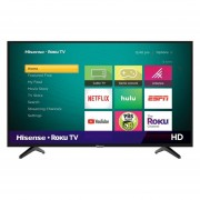 Smart TV HISENSE 32H4000FM HD Roku WI-FI