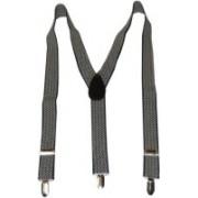 Navaksha Y- Back Suspenders for Men(Blue)