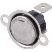 Comutator bimetal, temperatură de deschidere 150 °C (± 5 °C), temperatură de închidere 110 °C