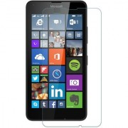 Microsoft Lumia 640 Tempered Glass Screen Guard By Deltakart