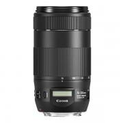 Canon Obiettivo Ef 70-300mm F/4-5.6 Is Ii Usm- 2/4 Anni Garanzia Italia-Pronta Consegna