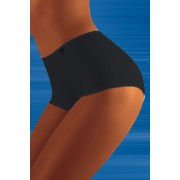 Női boxeralsó TAHOO - Shorts black