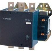 Nagyáramú kontaktor - 660V, 50Hz, 475A, 250kW, 230V AC, 3xNO+1xNO TR1E475 - Tracon