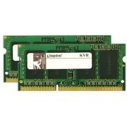 Kingston KVR13S9S6/2 2GB DDR3 SODIMM 1333MHz (1 x 2 GB)