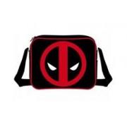 Geanta Deadpool Logo Messenger Bag