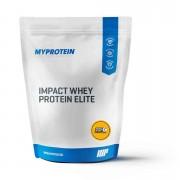Myprotein Proteína Impact Whey Elite - 2.5kg - Saco - Baunilha