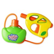 CIKOO Portable Pod Water Gun Fun Toy Kids Quality Plastic Easy Carry Parent-Child Interaction Toys
