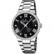 Reloj F16719/2 Plateado Festina Mujer Boyfriend Collection Festina