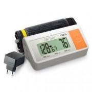 Tensiometru electronic de brat Little Doctor LD 23 L manseta 36-43 cm adaptor priza inclus Alb