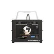 Impressora 3d Makerbot Fdm Experimental Replicator 2x