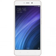 Smartphone Xiaomi Redmi 4A 16GB Dual Sim 4G White Gold