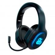 Newskill Scylla Headset Gaming Sem Fios PC/PS4/Switch/Xbox One