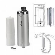 469742 Vízkőmentesítő zuhanyzóhoz fürdőszobába UFESA