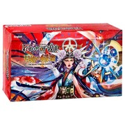 6 (Six) Packs Of Force Of Will Tcg Sealed Booster Packs G3: The Moon Priestess Return (6 Pack Lot)
