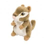 Wild Republic Knuffel eekhoorntje 18 cm