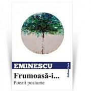 Atat de dulce... Poezii postume/Mihai Eminescu