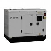 Generator De Curent Monofazat + Automatizare Agt 10001 Dsea + Ats 22S