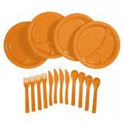 Комплект съдове и прибори за пикник UST Brands