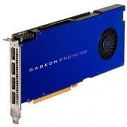 AMD Firepro WX7100 8Gb DDR5 256bit Professional Card