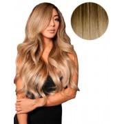Balayage by Guy Tang 220g Chocolate Brown/Dirty Blonde - Bellami Hair - Löshår