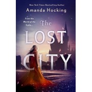 The Lost City: The Omte Origins (from the World of the Trylle), Paperback/Amanda Hocking