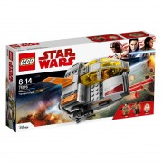 Lego Resistance Transport Pod