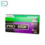 Fujifim Professional PRO 400H 120 / 5 pack