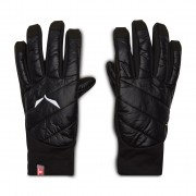 Ръкавици за ски SALEWA - Ortles 2 Prl Gloves 026813 Black Out 0911
