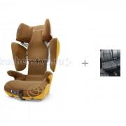 Concord Автокресло Concord Transformer T c защитой спинки сиденья от грязных ног ребенка АвтоБра