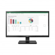 "24CK550W-3A LED display 60,5 cm (23.8"") 1920 x 1080 pixels Full HD Noir"