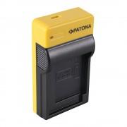 Patona Incarcator Micro-USB pentru Canon NB-13L