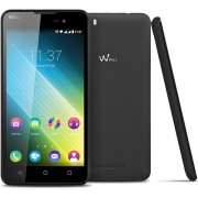 "Smart telefon Wiko Lenny 2 DS crni, IPS 5"", QC 1.3GHz/768MB/4GB/5&2Mpix/5.1"