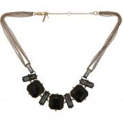 Collar Kennet Cole Plateado K05952-N07