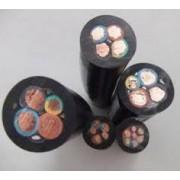 Cablu MCCG 4X10 flexibil de cupru multifilar cu izolatie de cauciuc