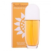 Elizabeth Arden Sunflowers eau de toilette 50 ml Donna