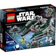 Star Wars - Yoda's Jedi Starfighter