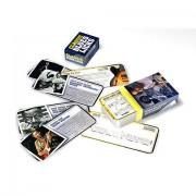 Music Sales Classic Blues Licks Cards Libros didácticos