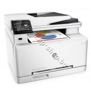 Принтер HP Color LaserJet Pro M277dw mfp, p/n B3Q11A - HP цветен лазерен принтер, копир, скенер и факс