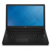 "Laptop DELL, INSPIRON 3552, Intel Celeron N3050, 1.60 GHz, HDD: 500 GB, RAM: 4 GB, video: Intel HD Graphics, webcam, 15.6 LCD (WXGA), 1366 x 768"""
