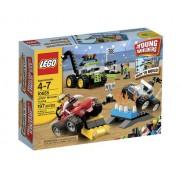 LEGO Bricks & More Monster Trucks 10655