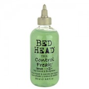 Tigi Ser pentru păr indisciplinat Bed Head (Control Freak Serum) 250 ml