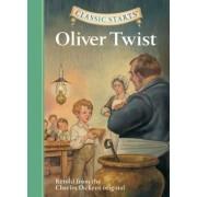 Classic Starts(tm) Oliver Twist, Hardcover
