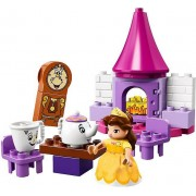 Lego 10877 Belle's tea party