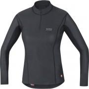 GORE BIKE WEAR Base Layer - maglia a maniche lunghe bici - donna - Black