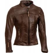 Ixon Crank Women's Jacket 2XL Brun