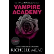 Vampire Academy 10th Anniversary Edition, Paperback