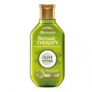 Garnier Șampon intens hrănitor cu ulei de masline pentru par uscat si deteriorat Botanic Therapy (Intensely Nourishing Shampoo) 400 ml